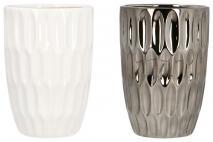 Wazon ceramiczny 18x18x12,5cm