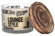 Świeca zapachowa 250g, Lounge Style