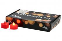Świeczka LED 4x3.5cm