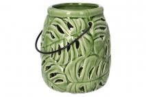 Latarenka ceramiczna 11x13,5cm