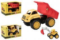 Zabawka samochód 37x19x17,5cm