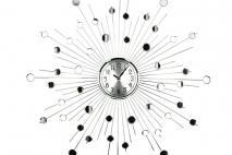 Zegar na ścianę 60x60x5cm
