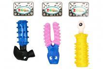 Zabawka dla zwierząt, mix 3 wzorów