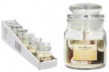 Świeca zapachowa 70g. Coconut Cream