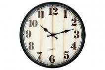 Zegar ścienny śr.35cm