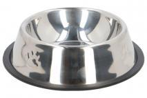 Miska dla zwierząt 15cm, metal