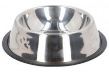 Miska dla zwierząt 18cm, metal