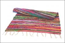 Dywanik podłogowy 60x90cm, bawełna