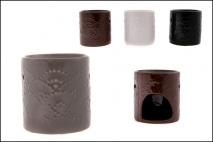 Kominek ceramiczny 8,8x8,8x9,3cm