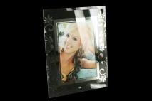 Ramka na zdjęcia 13x18cm szkło
