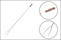 Widelec ogniskowy 96cm