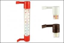Termometr zewnętrzny 4x27cm